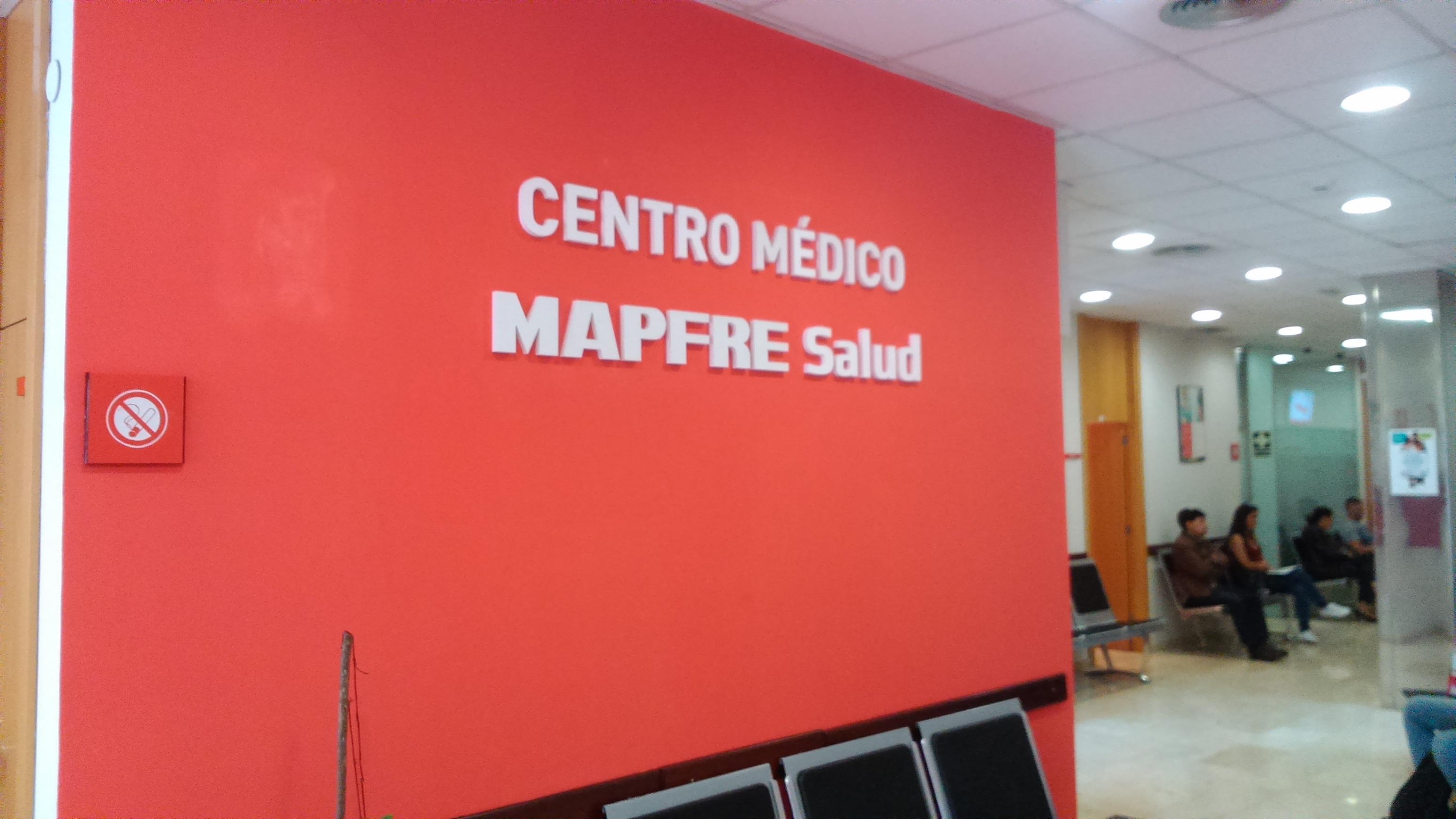 Corporeos Mapfre