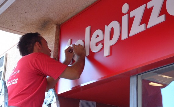 Telepizza 003